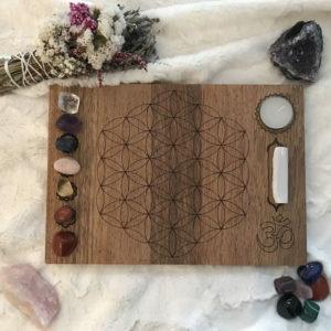 Chakra Boards