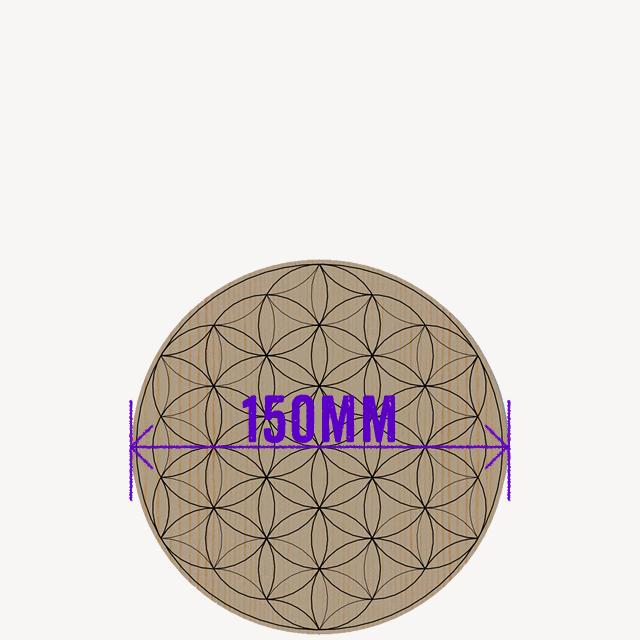 Grid Sizes-150mm